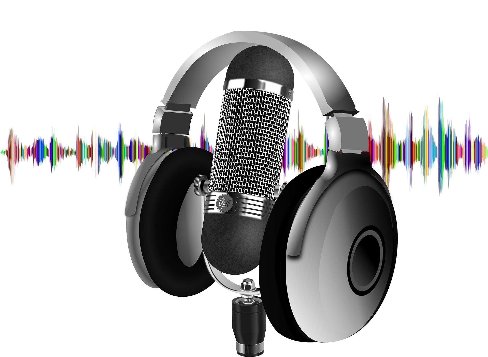 ᐅ Best Headset Microphone for Podcasting [Top 3 Guide]