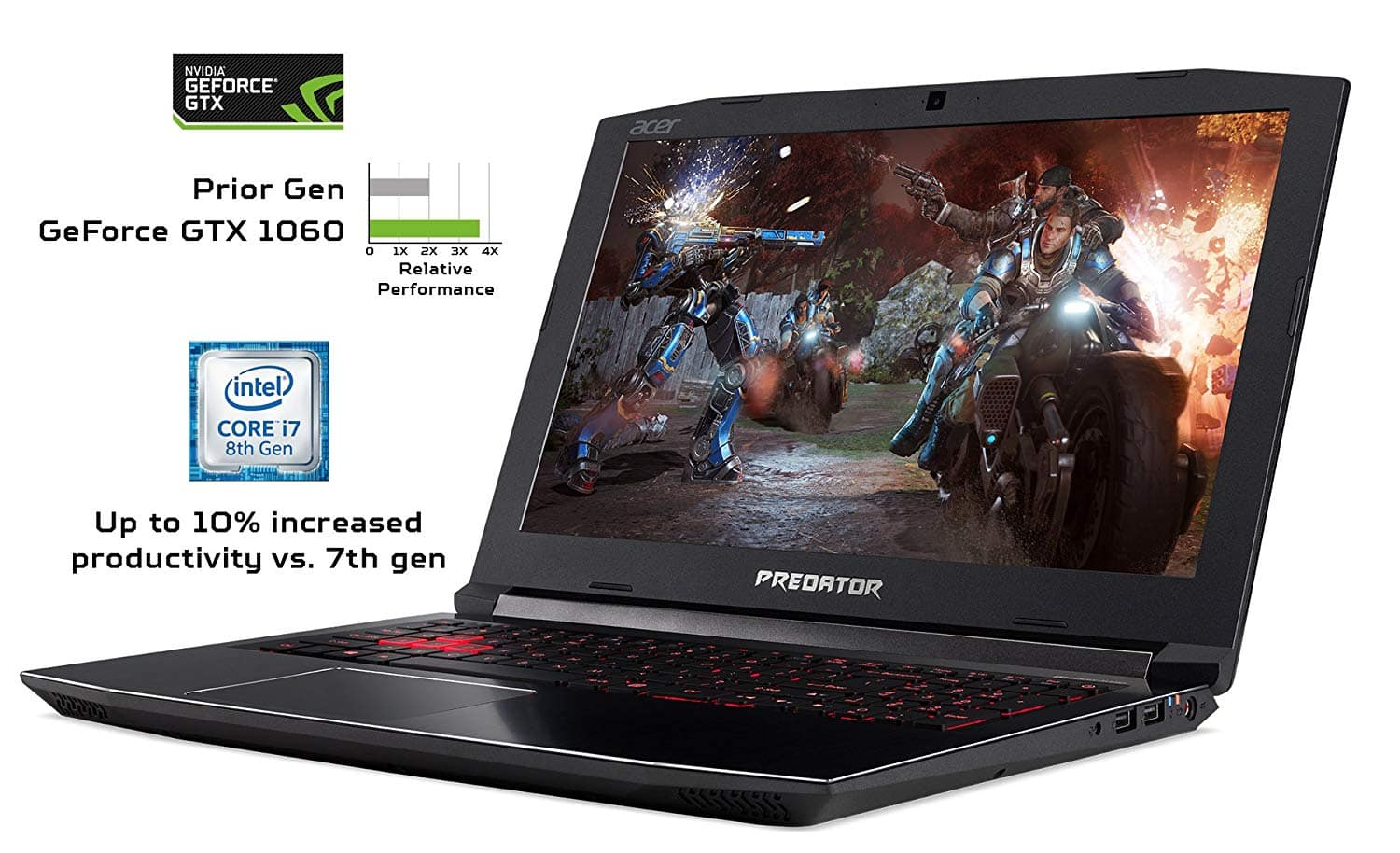 Best gaming laptop under 500 [Top 3 Guide]