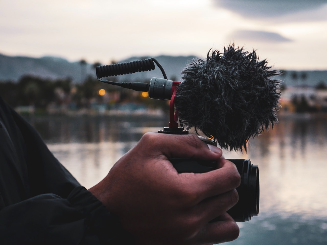 Best microphone windscreen