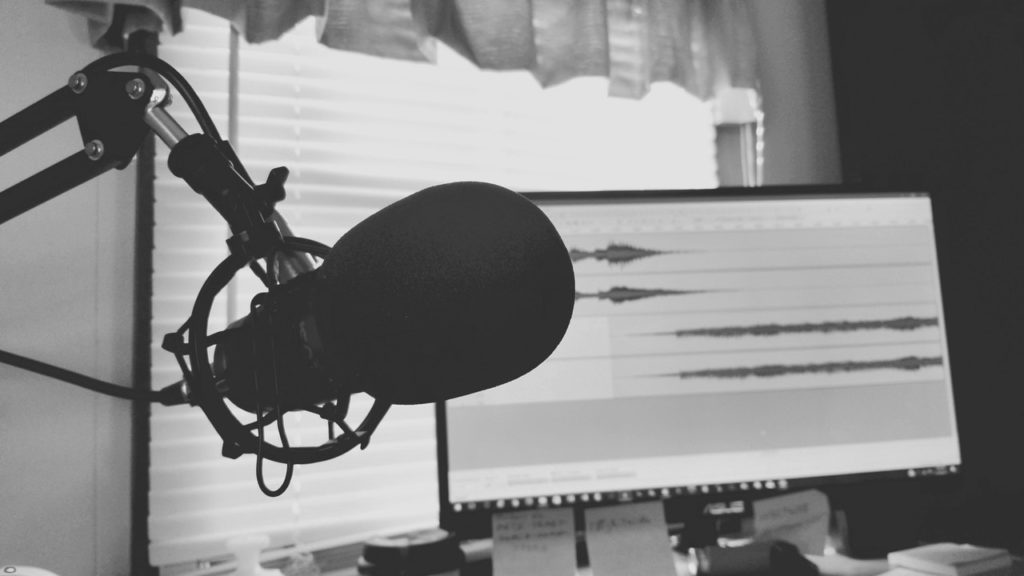 Podcast best microphone