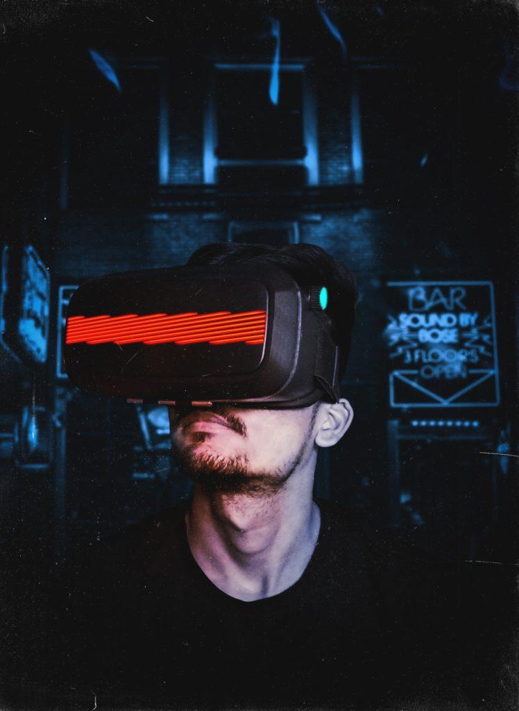 Best VR headset under 100